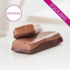 Barre chocolat façon Brownie
