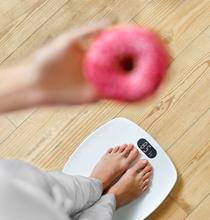 maintenir son poids de forme