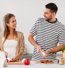 perdre du poids en couple