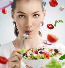 quel type de mangeur êtes-vous ?