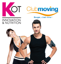 KOT et le Groupe Moving s'associent !
